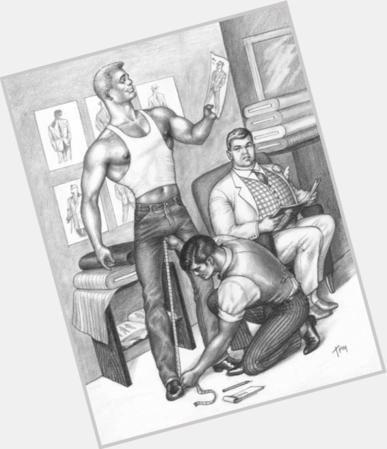 "<a href=""/hot-men/tom-of-finland/where-dating-news-photos"">Tom Of Finland</a>"