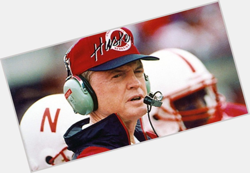 Tom Osborne birthday 2015