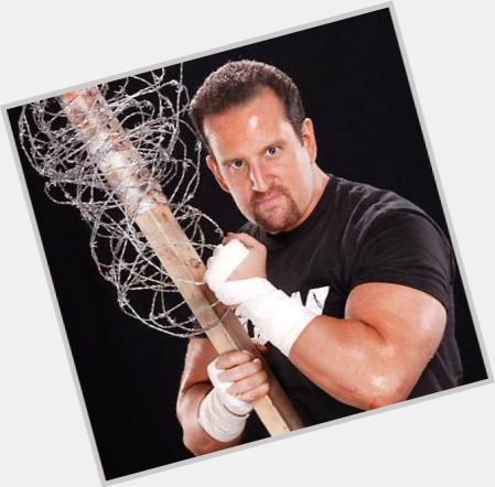 Tommy Dreamer new pic 1