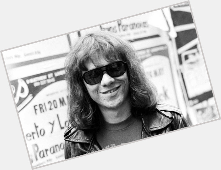 Tommy Ramone birthday 2015