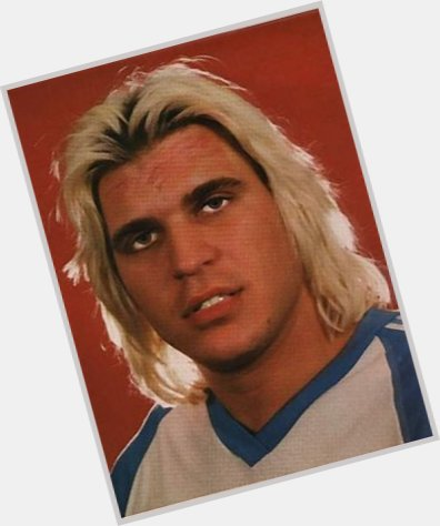 Tommy Rich Official Site For Man Crush Monday Mcm
