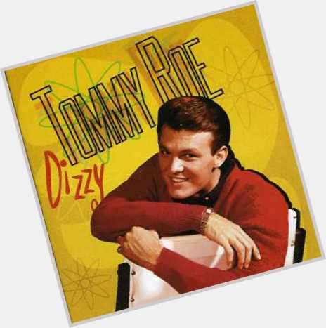 Tommy Roe new pic 1