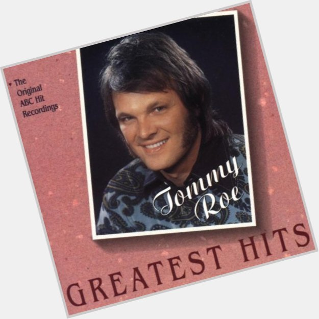Tommy Roe new pic 3