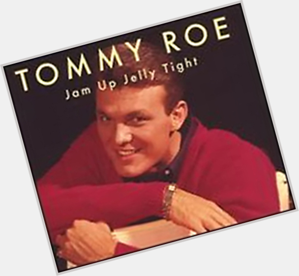 Tommy Roe birthday 2015