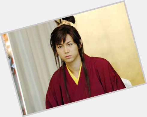 "<a href=""/hot-men/tomo-yanagishita/where-dating-news-photos"">Tomo Yanagishita</a> Slim body,  black hair & hairstyles"