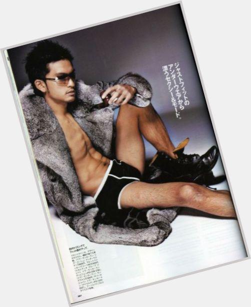"<a href=""/hot-men/tomoya-nagase/where-dating-news-photos"">Tomoya Nagase</a> Athletic body,  black hair & hairstyles"