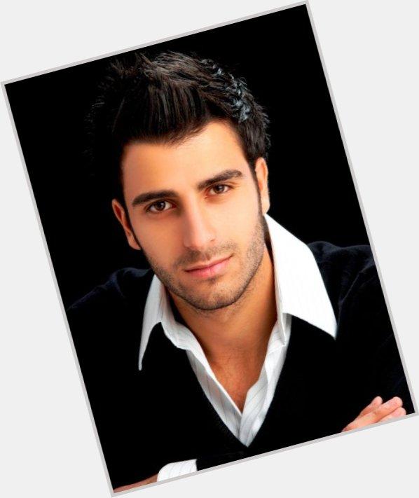 """<a href=""""/hot-men/toni-qattan/where-dating-news-photos"""">Toni Qattan</a> Athletic body,  dark brown hair & hairstyles"""