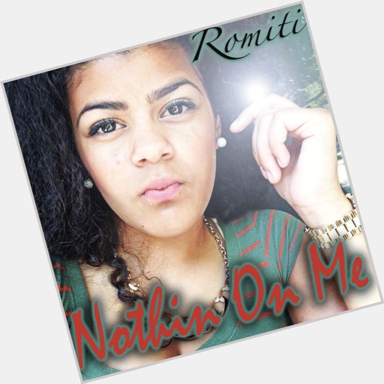 Toni Romiti birthday 2015