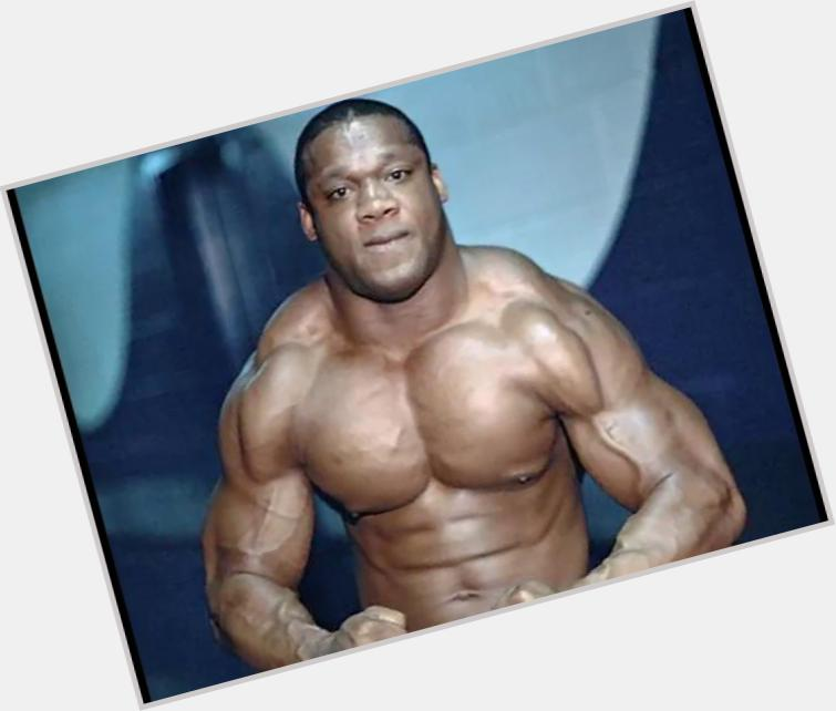 Tony Atlas birthday 2015