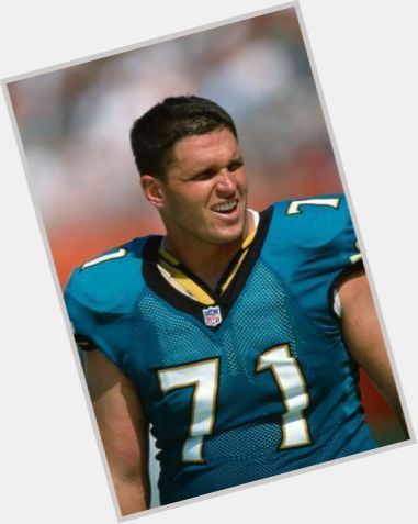 Tony Boselli birthday 2015