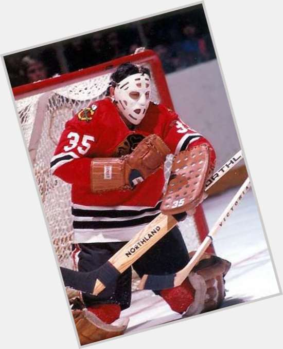 Tony Esposito birthday 2015