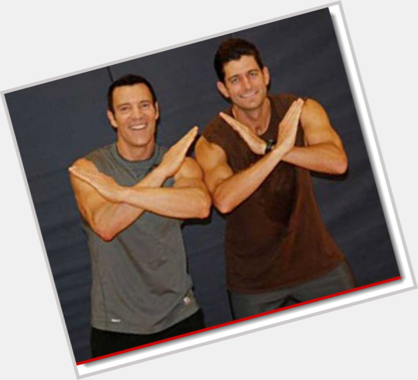 tony horton trainer gay Is