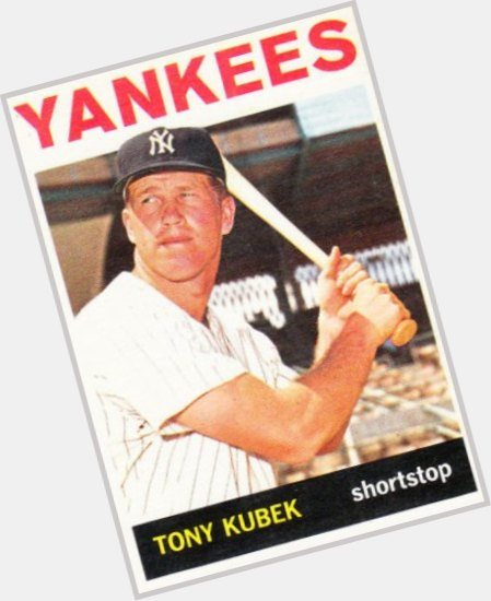 Tony Kubek birthday 2015