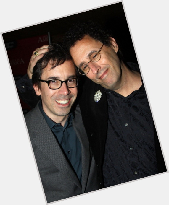 Tony Kushner dating 2