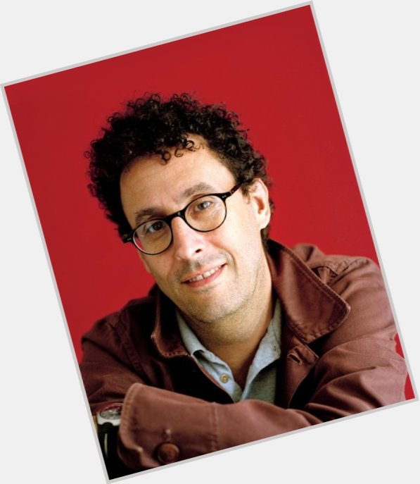 Tony Kushner birthday 2015