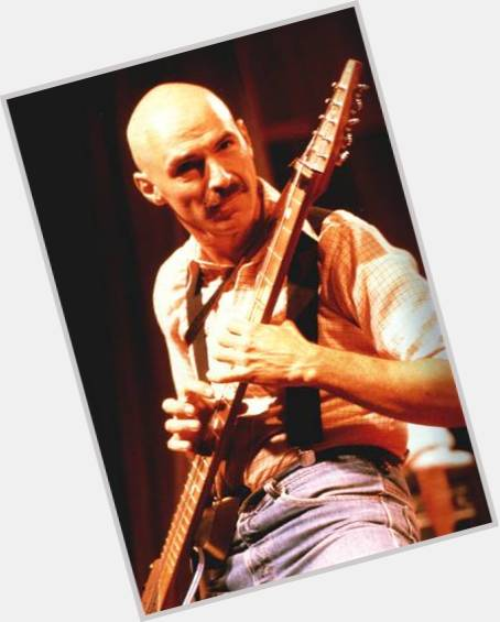 Tony Levin birthday 2015