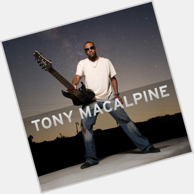 Tony MacAlpine birthday 2015