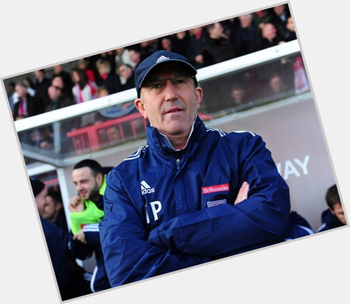Tony Pulis dating 2