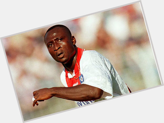 Tony Yeboah birthday 2015