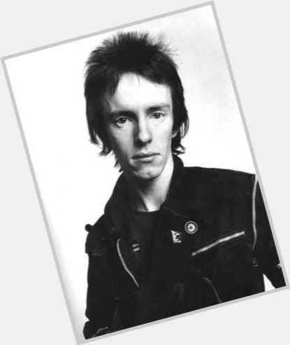 Topper Headon birthday 2015