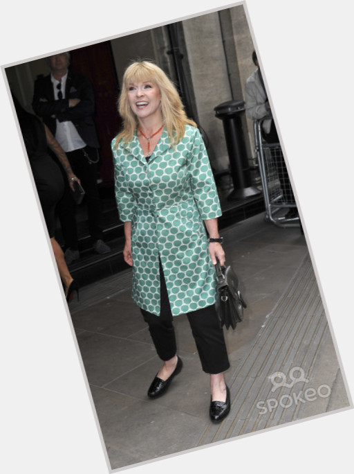 Toyah Ann Willcox exclusive hot pic 5