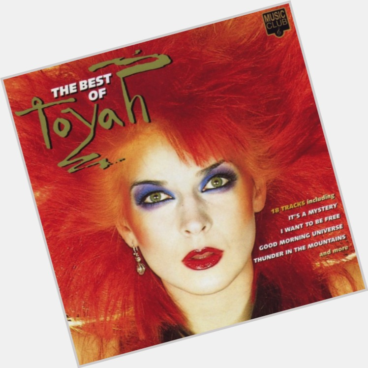 Toyah Ann Willcox birthday 2015