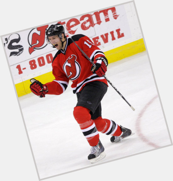 Travis Zajac birthday 2015