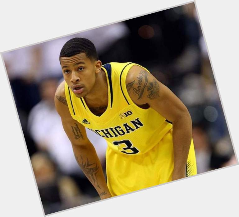 Trey Burke birthday 2015