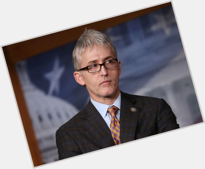 Trey Gowdy new pic 1
