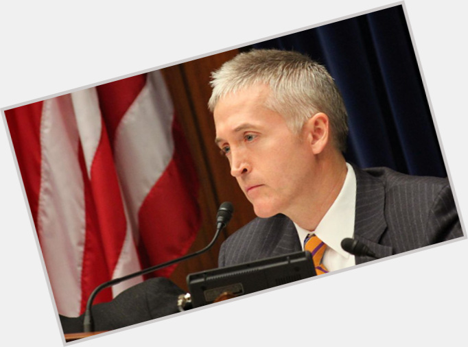 Trey Gowdy birthday 2015