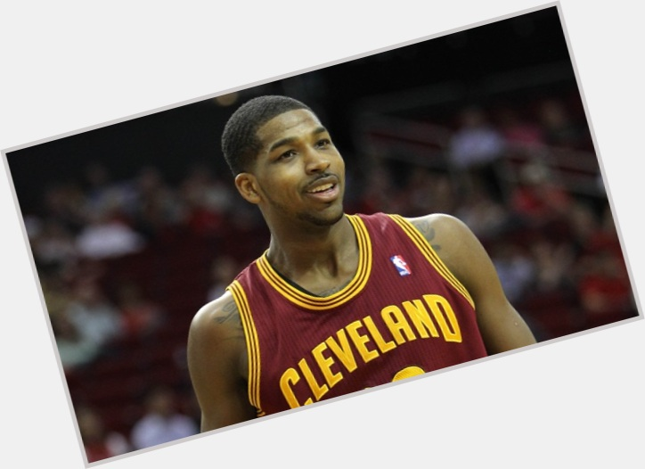 Tristan Thompson birthday 2015
