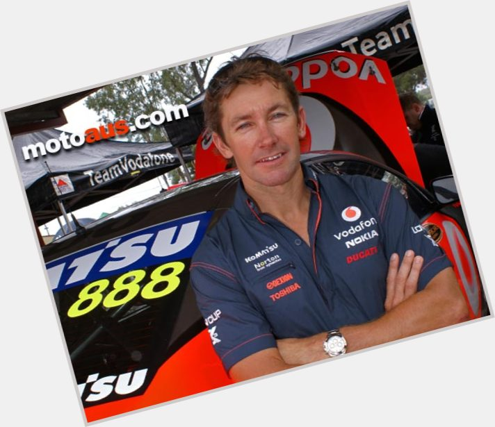 Troy Bayliss birthday 2015