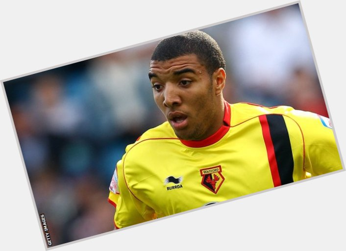 Troy Deeney birthday 2015