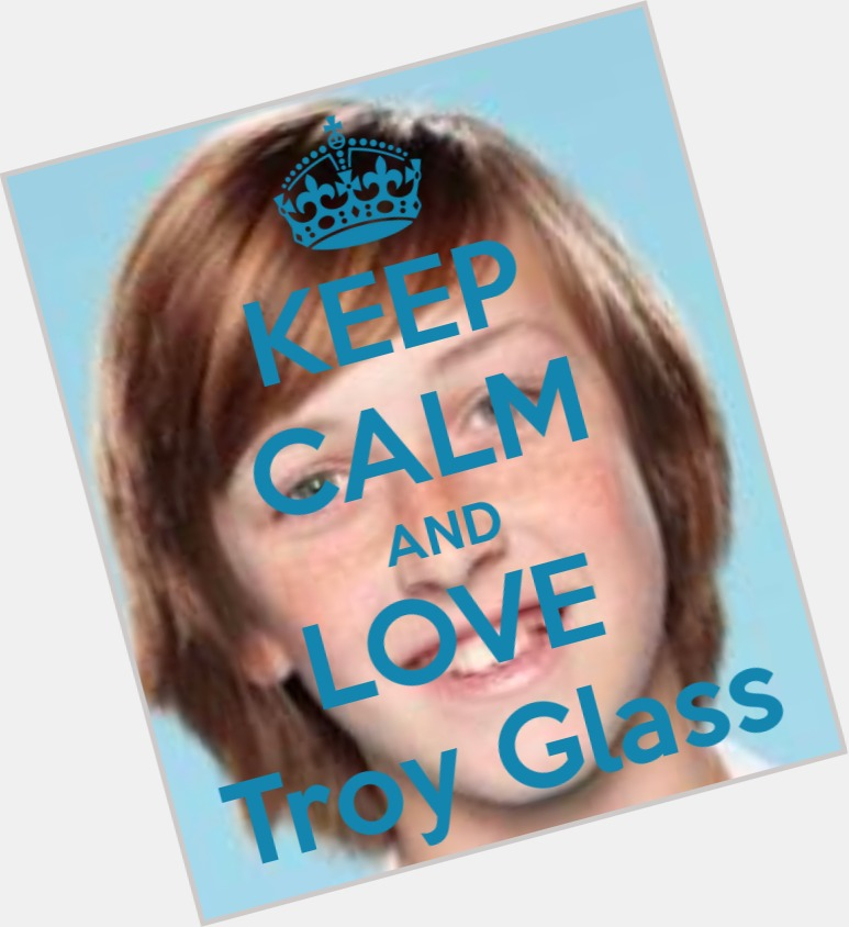 Troy Glass new pic 1
