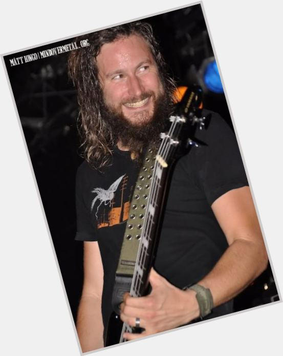 Troy Sanders birthday 2015