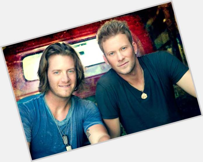 Tyler Hubbard birthday 2015