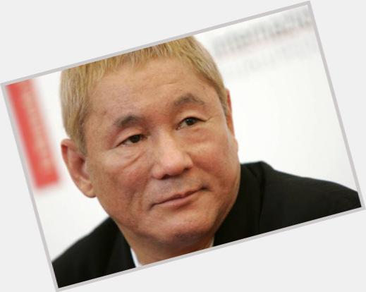 Takeshi Kitano birthday 2015