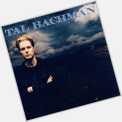 """<a href=""""/hot-men/tal-bachman/is-he-related-randy-married-divorce-bachmans-father"""">Tal Bachman</a> Average body,  blonde hair & hairstyles"""
