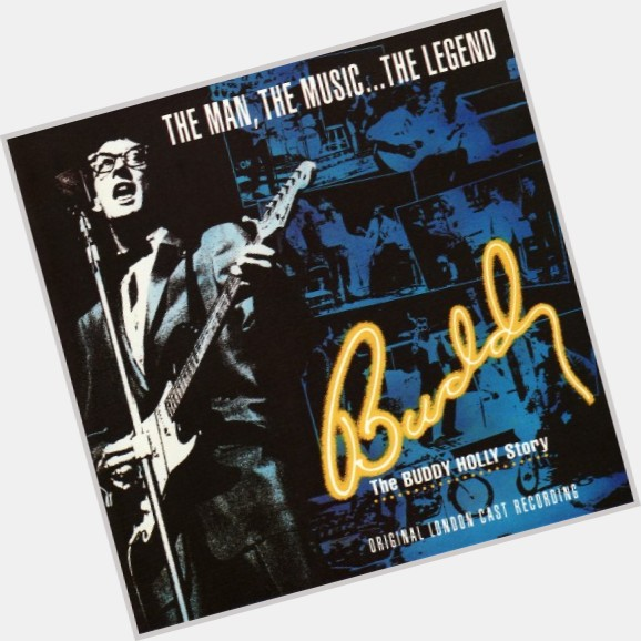 The Buddy Holly Story | Official Site for Man Crush Monday ...