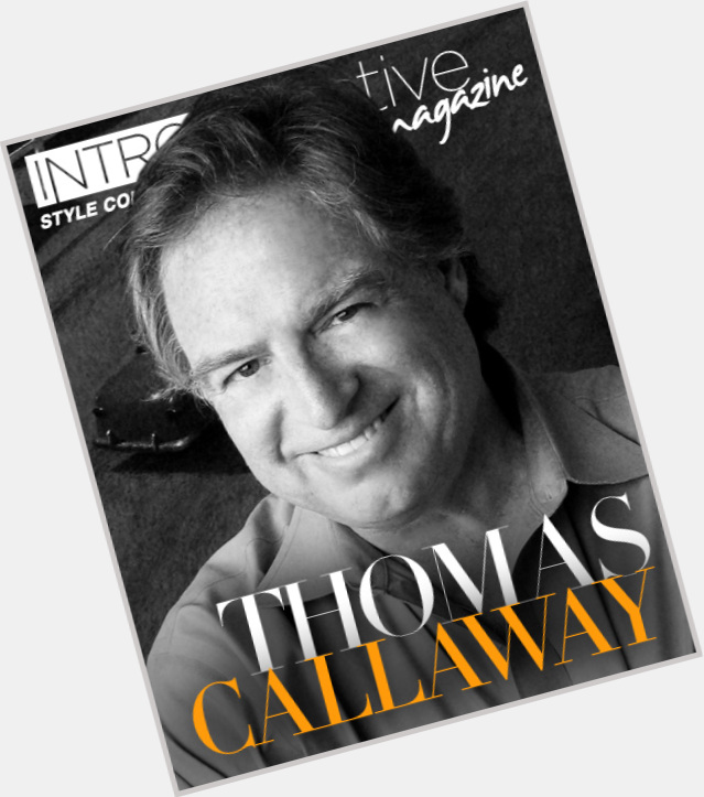 Thomas Callaway birthday 2015