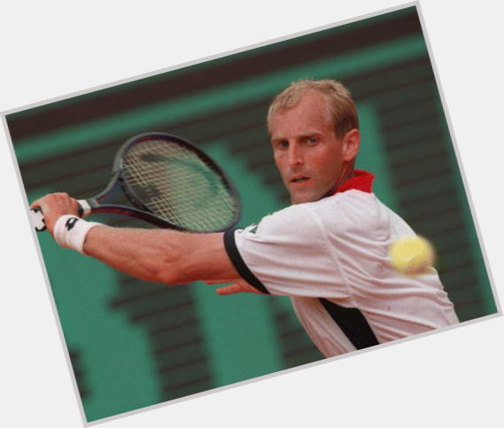 Thomas Muster birthday 2015