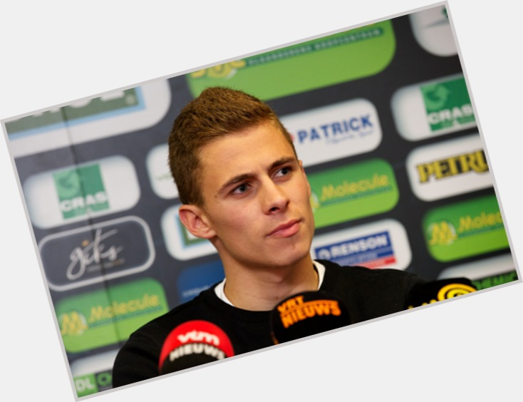 Thorgan Hazard birthday 2015