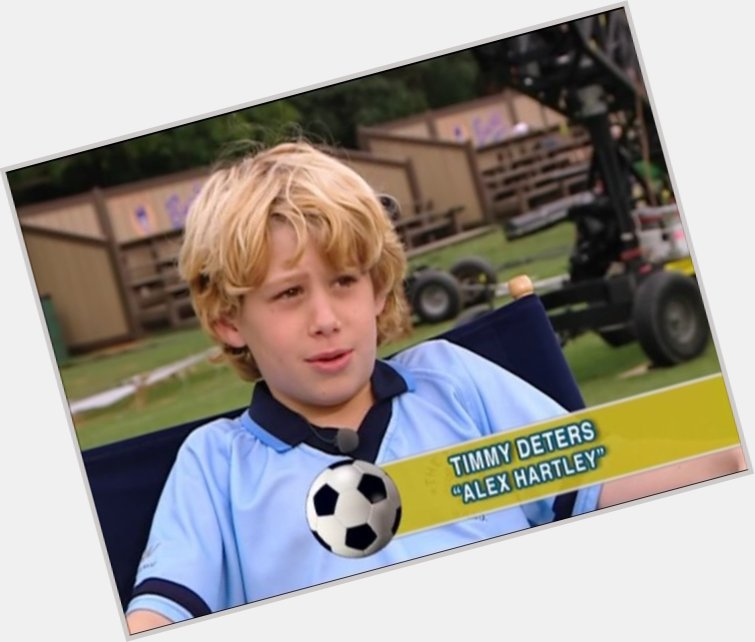 timmy deters bad news bears