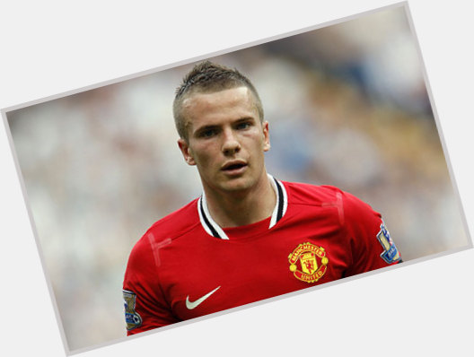 Tom Cleverley birthday 2015