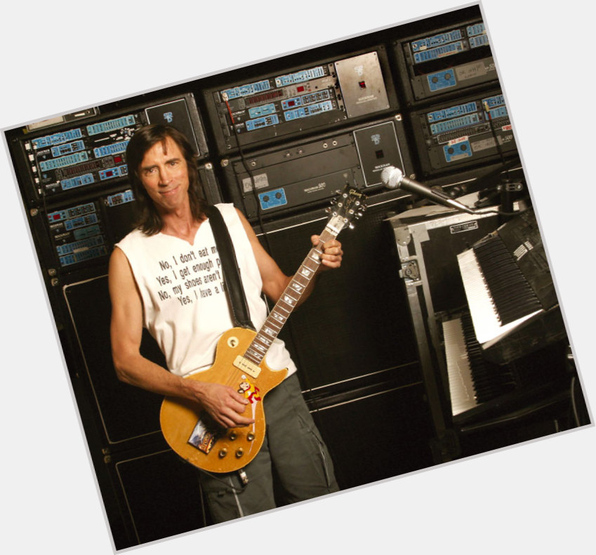 Tom Scholz birthday 2015