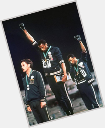 Tommie Smith birthday 2015