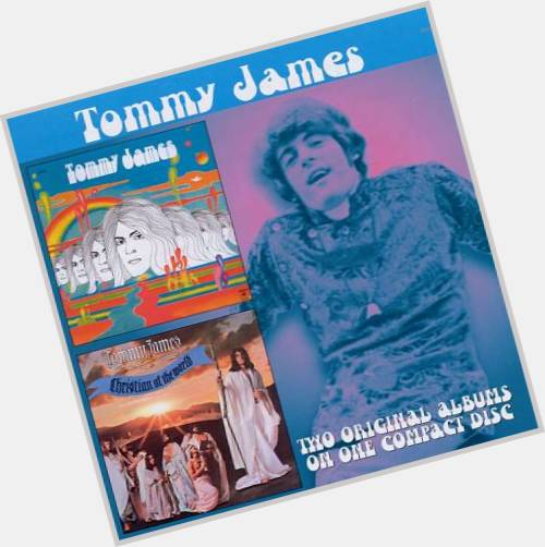 tommy james discography