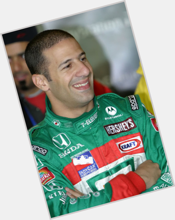 Tony Kanaan birthday 2015