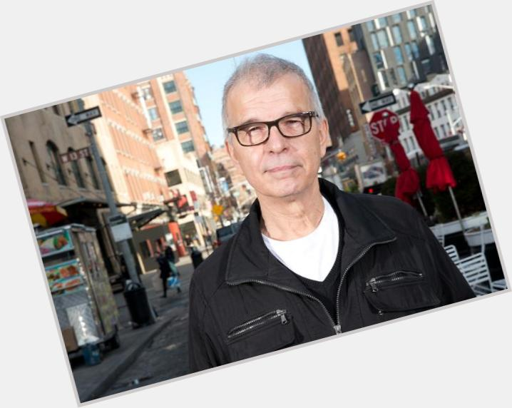 Tony Visconti birthday 2015