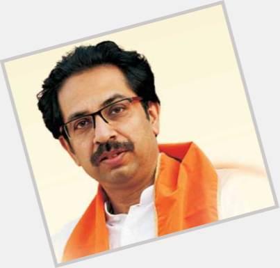 Uddhav Thackeray birthday 2015